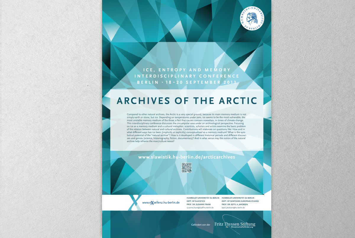 Archives of the Arctic