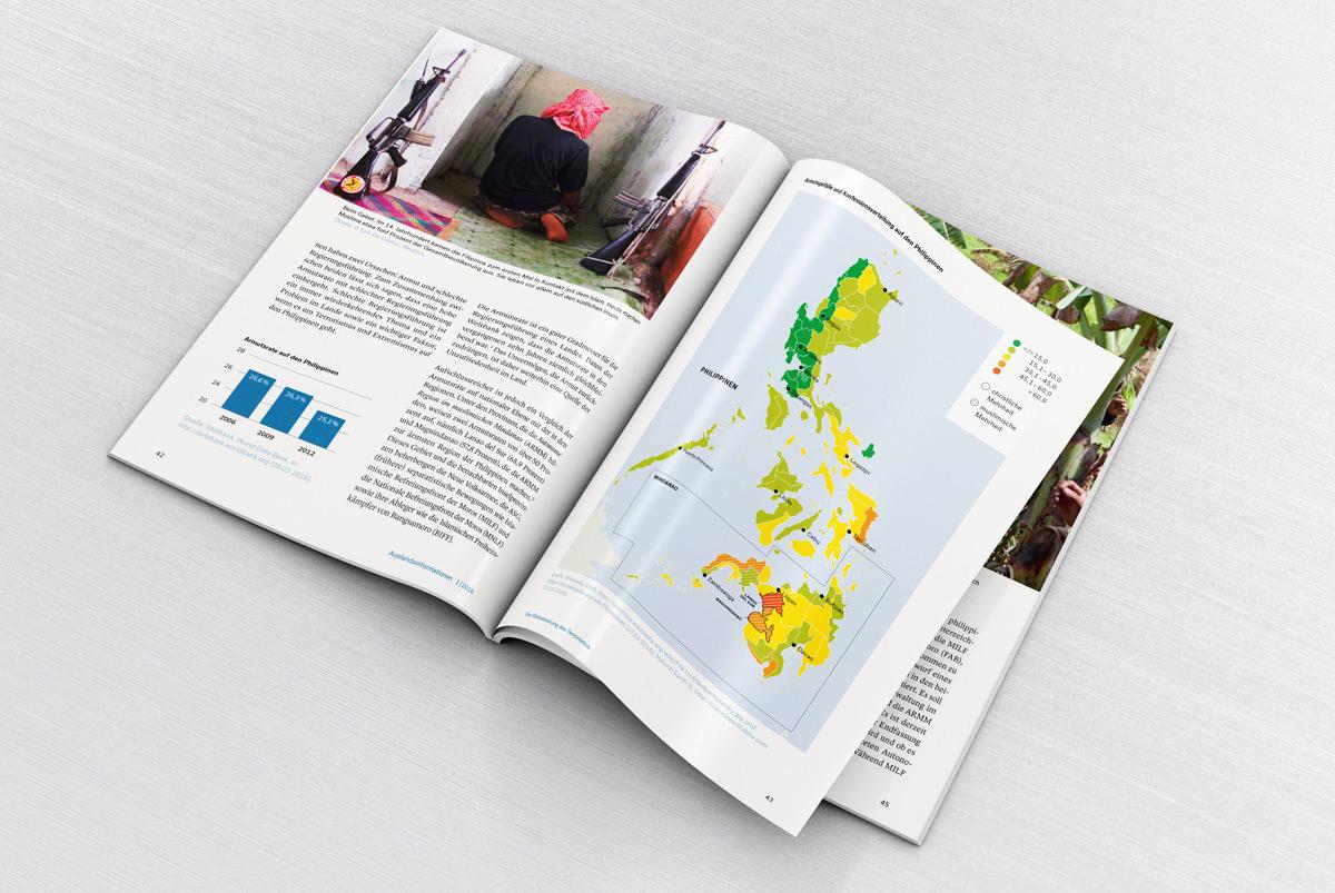 Auslandsinformationen 1/2016 Innenseiten Artikel Philippinen