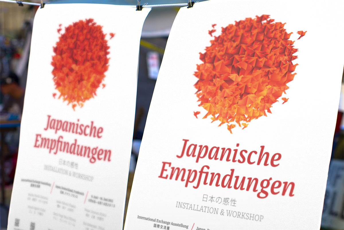 Japanische Empfindungen