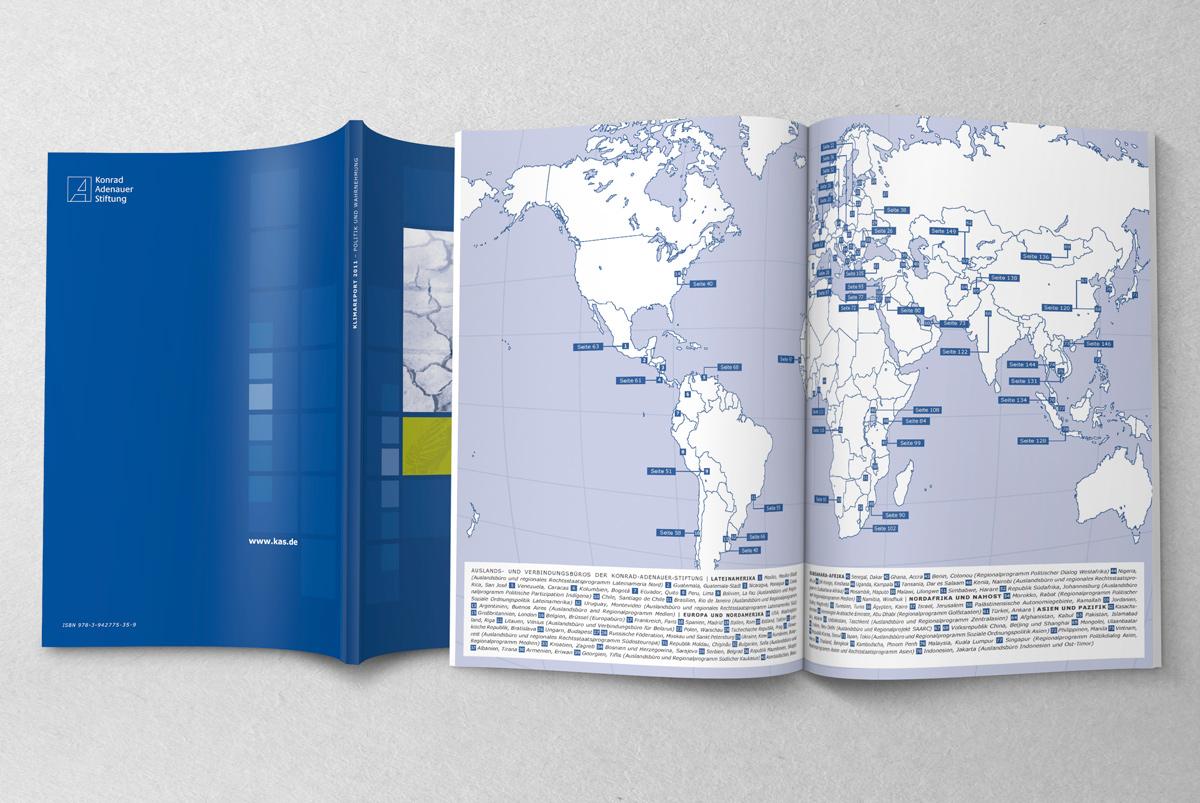 Klimareport 2011 – Politik und Wahrnehmung