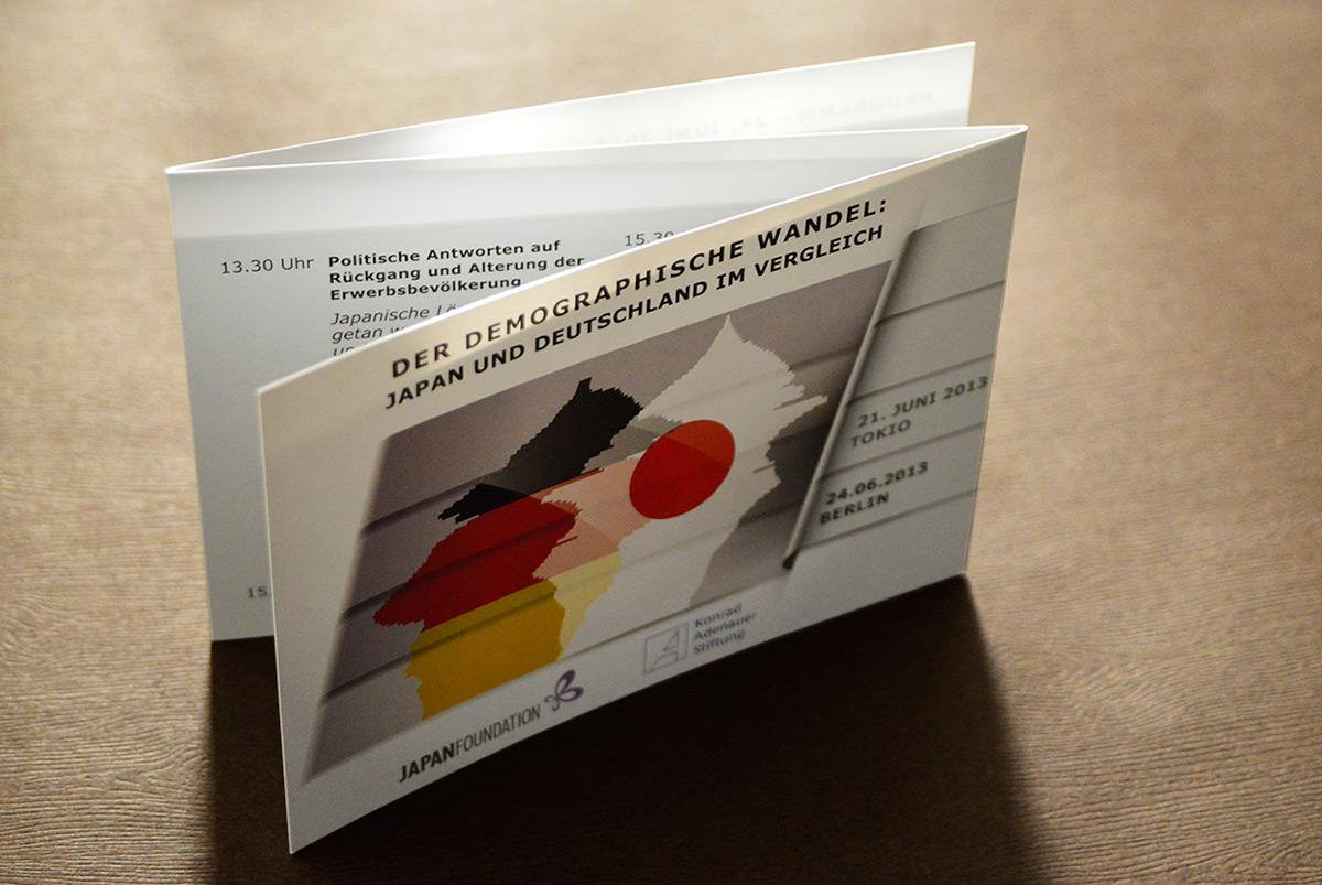 Der Demographische Wandel: Japan und Deutschland im Vergleich