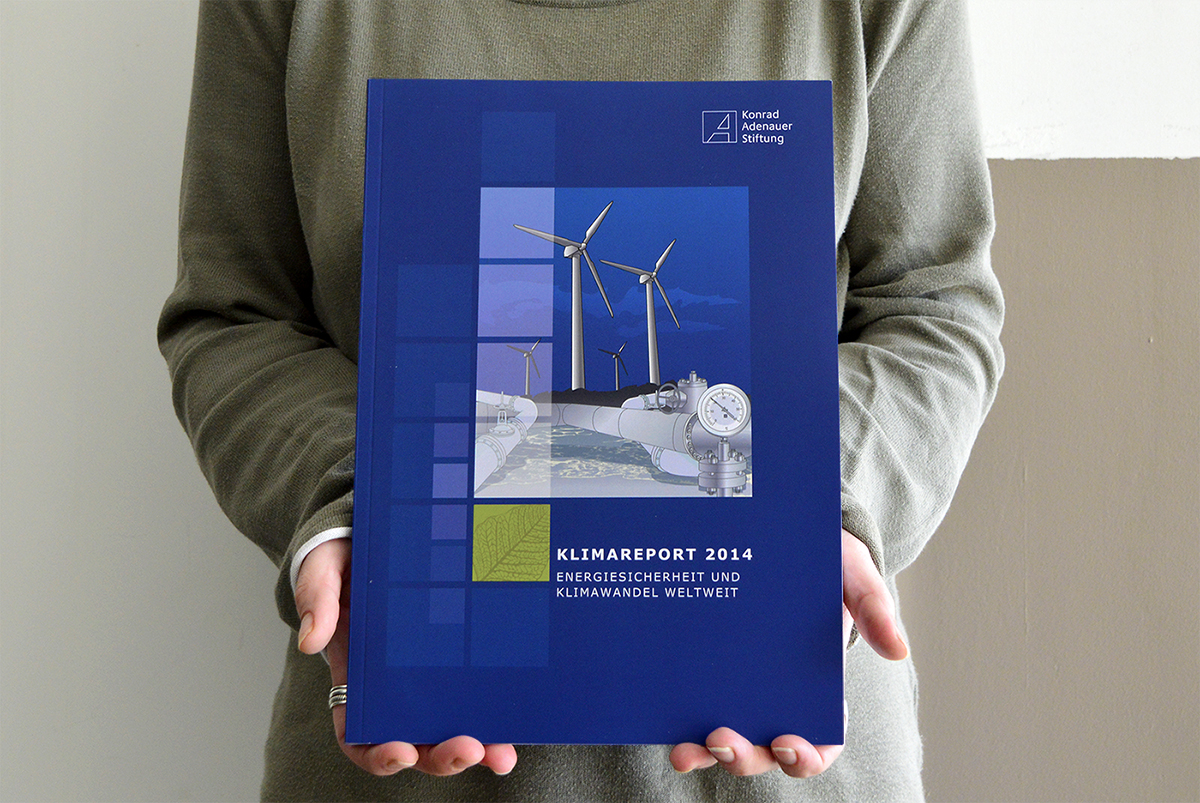 Klimareport 2014