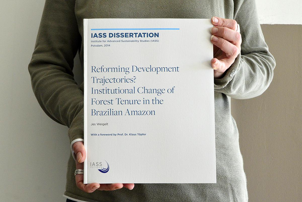 Reforming Development Trajectories